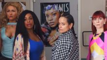 'Claws': Niecy Nash Is a Star