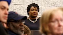 Stacey Abrams Hasn't Conceded Georgia's Governor Race. Here's Why.