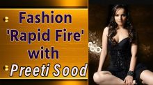 'Aashram' Fame Preeti Sood Lifestyle Rapid Fire | Preeti Sood Exclusive Interview | Aashram 2020