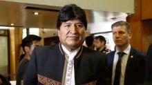 Evo Morales y el MAS se reúnen en Buenos Aires para definir la fórmula presidencial