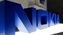 Nokia shares surge on report of takeover bid