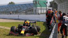Red Bull 'hooked up' despite Albon's 20G shunt