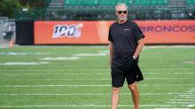 Falcons dismiss OC Dirk Koetter, six assistant coaches