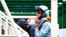 Champion jockey Murphy tests positive for cocaine