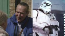 'EastEnders' Milkman Who Died This Week Was The 'Clumsy Stormtrooper'
