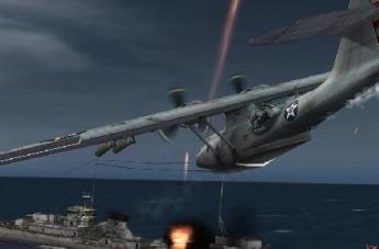 Heroes of the Pacific flying to PSP