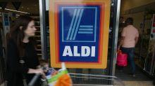Aldi plans massive London expansion as sales soar