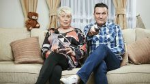 People are losing it over this throwback picture of two Gogglebox stars