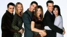 'Friends' Cast to Reunite for James Burrows Special