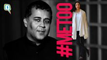 #MeToo: Ira Trivedi Releases e-mail Trail with Chetan Bhagat