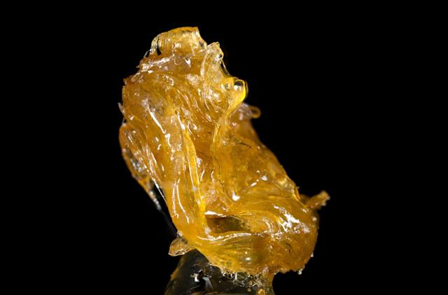 Concentrates are the future of cannabis