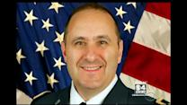 Major General Killed In Afghanistan Served In Natick