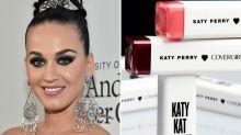 Von Katy Perry bis Demi Lovato: Die Make-up-Kollektionen der Stars