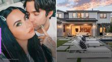 Demi Lovato compra mansão de R$ 37 milhões em Los Angeles