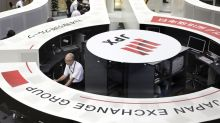 Asian Stocks to Climb as S&P 500 Hits Record High: Markets Wrap