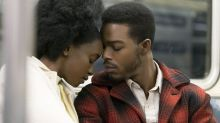 'If Beale Street Could Talk' trailer shows why film is already an Oscar favorite