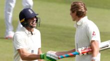'A great kid to bat with': Jos Buttler praises Zak Crawley after huge stand