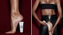 The CBD Brand Celebs Use To Make Heels Less Painful Is Now Making A Product For Just That
