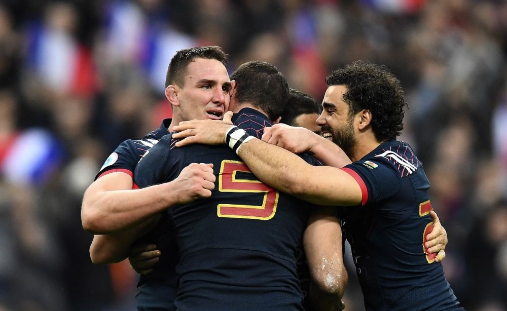 France-Galles, le débrief: les Bleus arrachent la victoire et le podium après un finish irréel !