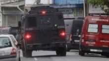 Após madrugada de terror, região central do Rio de Janeiro tem novo tiroteio na tarde desta quinta