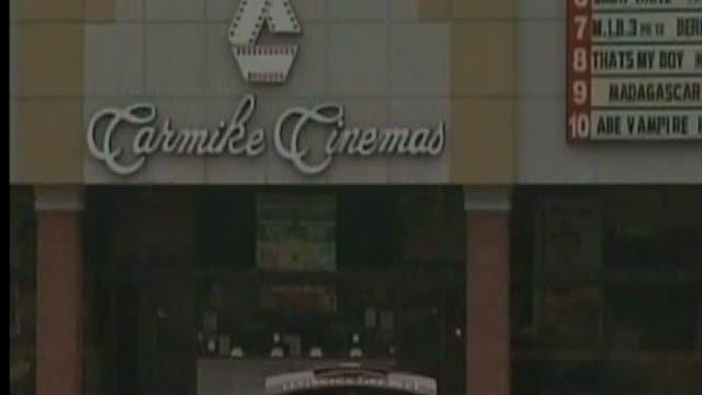 Threat causes scare at theaters across the country
