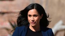 Meghan Markle says naming friends would be 'an unacceptably high price' for Mail on Sunday privacy battle