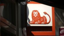 ING Third-Quarter Profit Lifted by Falling Costs of Risk