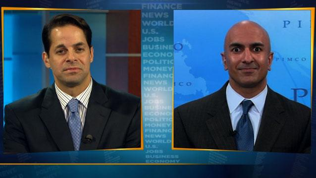 Low Interest Rates Are Good for Markets, Not the Economy: PIMCO's Kashkari