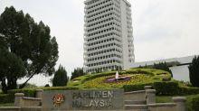 Despite protests, Ariff elected Dewan Rakyat Speaker uncontested