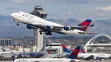 Delta CEO trying to avoid furloughs 'any way we possibly can' as airlines recover