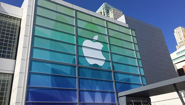 Live from Apple's 'spring forward' keynote!