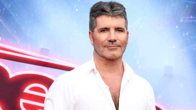 Simon Cowell says he feared for his toddler son when burglars ransacked his safe for jewellery worth £1m