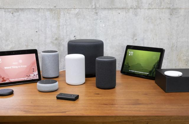 If Amazon wants Alexa everywhere, it needs better language support