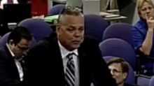 Armed guard resigns after it emerges he 'hid outside' during Florida school shooting
