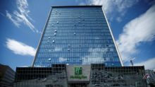 Holiday Inn-owner pins hopes on China recovery as virus hits room revenue