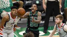 Boston Celtics 2020-21 individual players grades: Jeff Teague