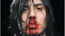There will be blood: The gory story behind Andrew W.K.'s 'I Get Wet' album cover