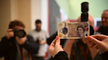 JMW Turner £20 banknote enters circulation