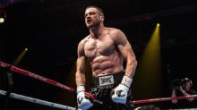 Review: Jake Gyllenhaal is a Bulked-Up, Bummed-Out Boxer in 'Southpaw'