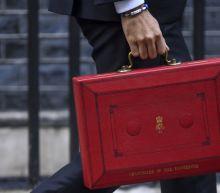 Sunak Plots Tax Raid to Plug U.K. Deficit, Risking Tory Rage