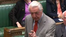 Dennis Skinner: Veteran Labour MP Loses His Seat After 49 Years