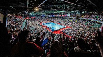 Handball: Über 400.000 verkaufte Tickets für WM in Deutschland und Dänemark