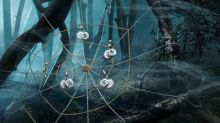 Pandora launches Harry Potter collection