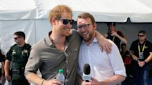 Prince Harry's friend joins Strictly line-up: JJ Chalmers confirmed for dancing competition