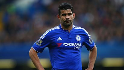 Chelsea sending Diego Costa back to Atletico