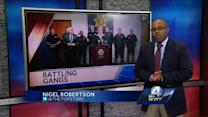 Lawmaker, sheriff team up to take on gang violence