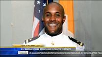 U.S. Marshals think Dorner likely escaped to Mexico