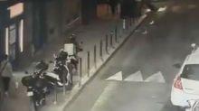 Vidéos d un homme empalé à Paris   ses parents dénoncent