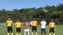 São Paulo vence a segunda seguida no Campeonato Brasileiro Sub-20