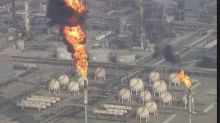 Exxon Mobil CA refinery explosion may keep retail gas prices high for months